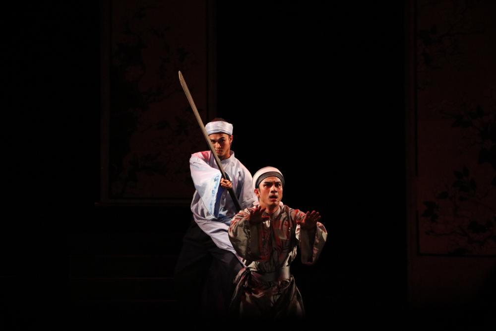Sau Bí mật vườn Lệ Chi, Ngàn năm tình sử, Thành Lộc trở lại với Tiên Nga