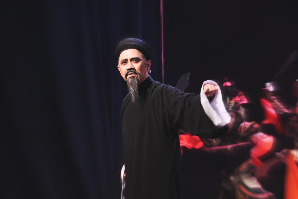 'Tiên Nga' đạt kỷ lục bán vé: khán giả không quay lưng với kịch hay